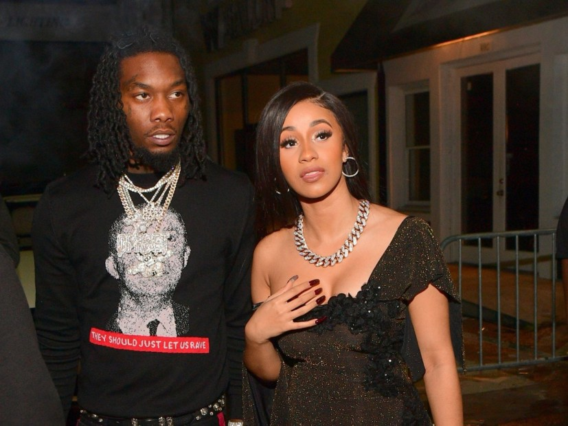 Cardi B Says She Split With Offset — & Twitter Is Conflicted