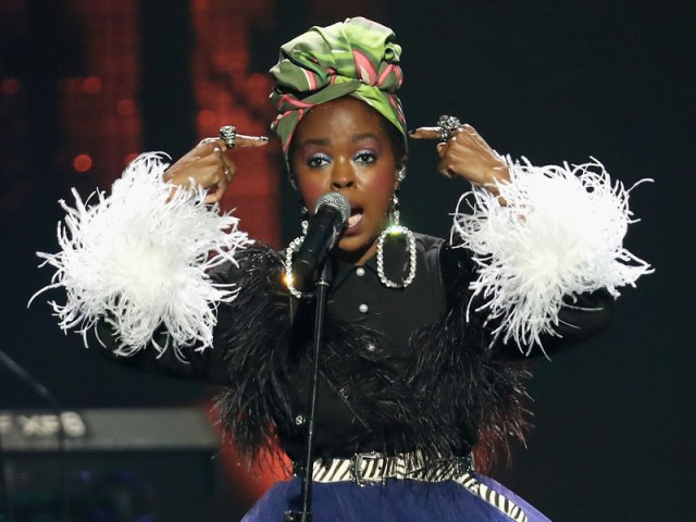 "Lauryn Hill Announces Dates For ""Miseducation"" 20th Anniversary Tour"