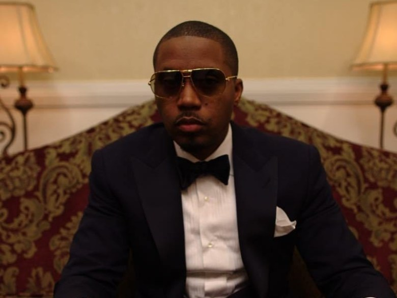 """Nas Drops """"Illmatic: Live From The Kennedy Center"""" LP"""