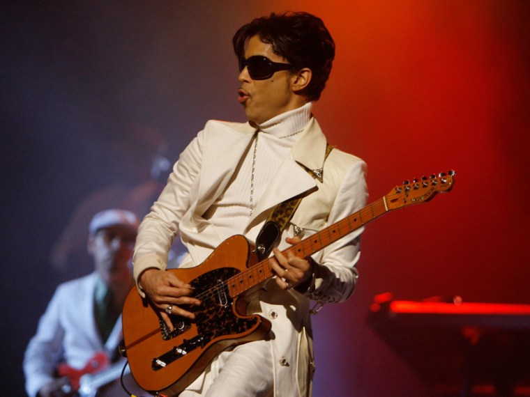 Prince's Estate To Release Original, Exclusive Material