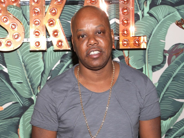 """Too $hort Drops """"The Sex Tape Playlist"""""""
