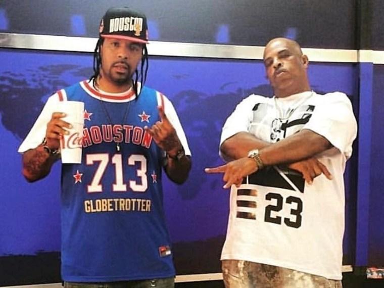 """""""Wanna Be A Baller"""" Rapper Big T Has Died"""