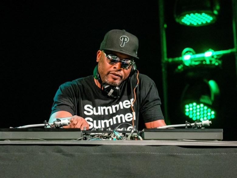 "DJ Jazzy Jeff Wants To ""Create A Movement"" With ""M3"" Playlist"