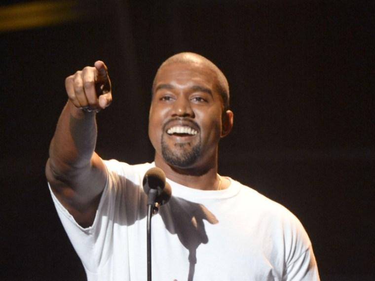"""Kanye West's """"Scoopity Poop"""" Bars Almost Landed On Billboard Hot 100"""