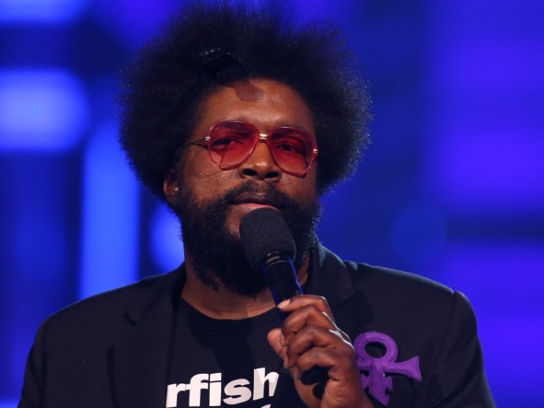 "Questlove To Curate ""4U: A Symphonic Celebration Of Prince"" Tour"