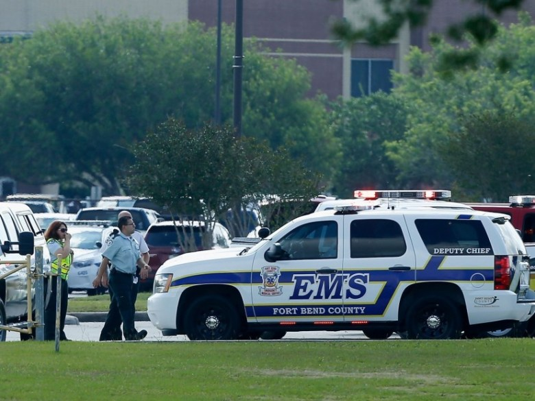 Hip Hop Reacts To Fatal Santa Fe High School Shooting