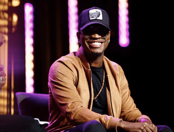 "Ne-Yo Unveils ""Good Man"" Cover Art, Tracklist & New Single"
