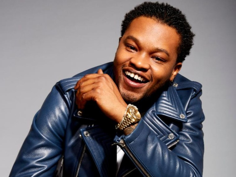 """BJ The Chicago Kid Preps New Album With 3-Song """"The Opening Ceremony"""""""