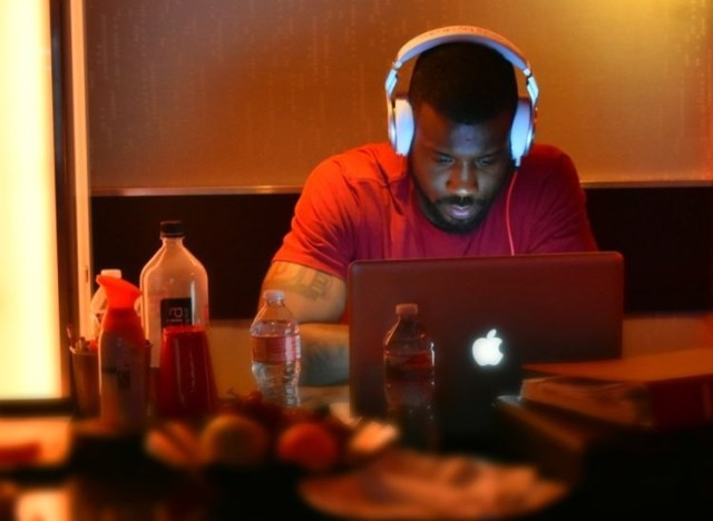 """Jay Rock Drops """"Win"""" Single During Championship Tour Spree"""