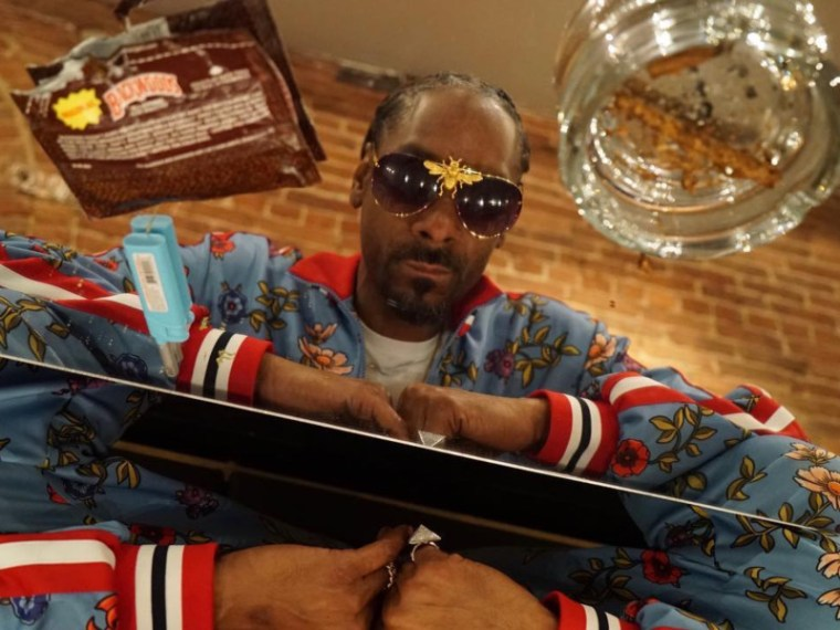"""Snoop Dogg To Perform """"Doggystyle"""" At 2018 Summertime In The LBC Festival"""
