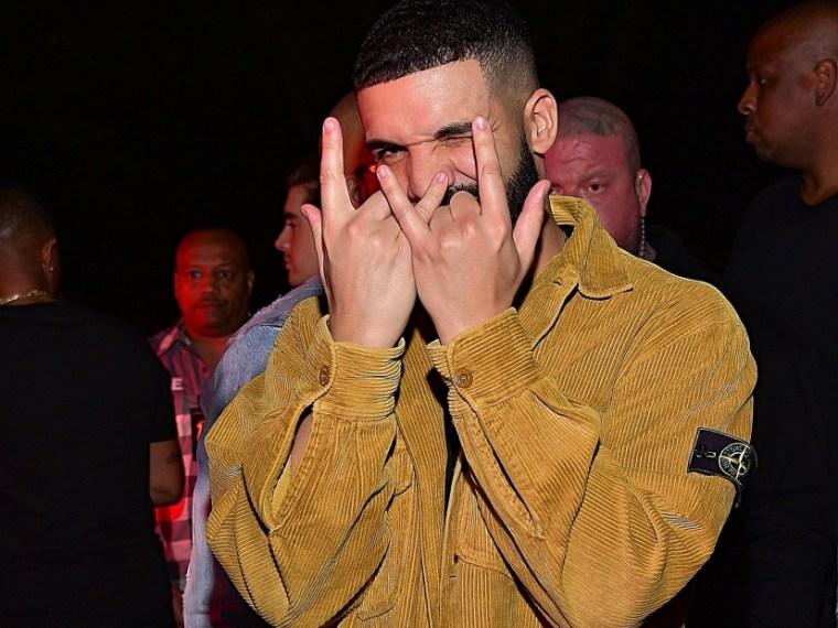 579892da170 Drake Releases Double LP