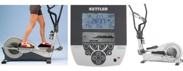Kettler HKS EXT7 Elliptical Trainer | Kettler EXT7 Elliptical