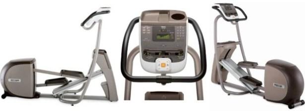 Precor 5.31 Elliptical Crosstrainer |Precor EFX 5.31