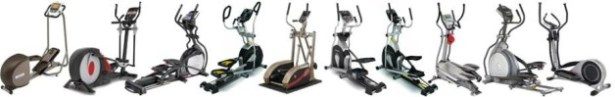 Best Elliptical Trainers in 2016 | Best Elliptical Machines