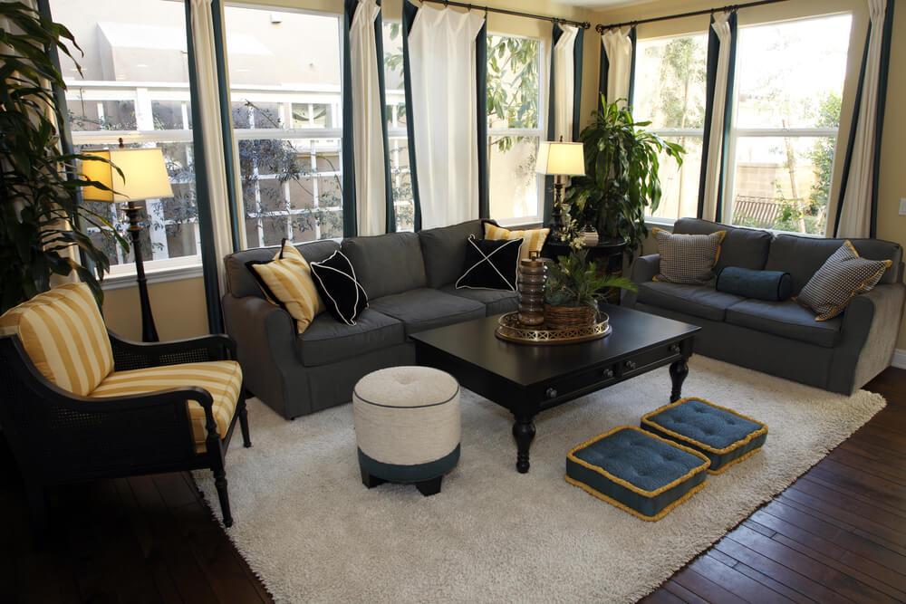 Family Room Sofa Ideas
