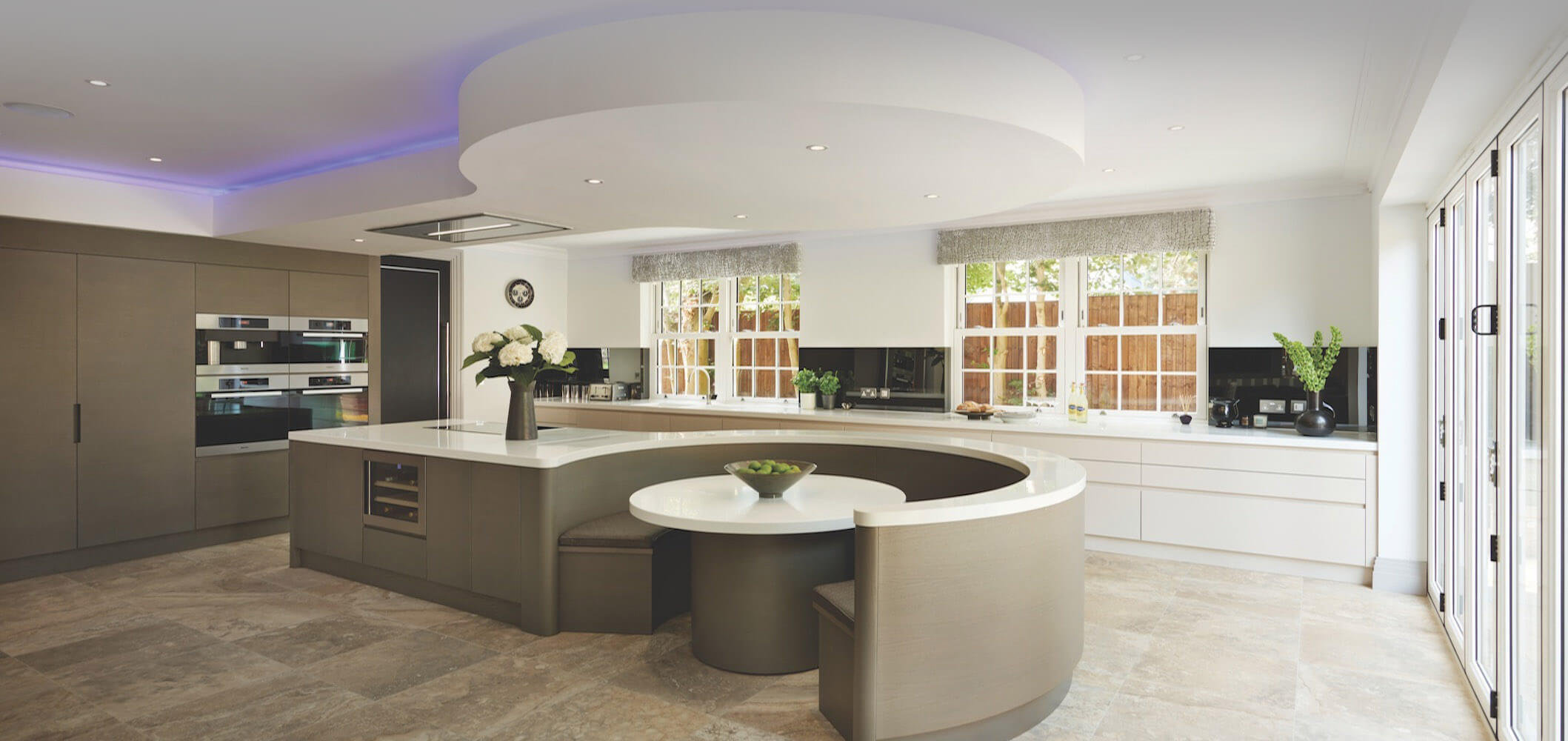 20 state of the art modern kitchen designs by reeva design on kitchen remodeling and design ideas hgtv id=74485