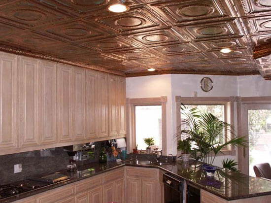 L Shaped Kitchen 3d Design