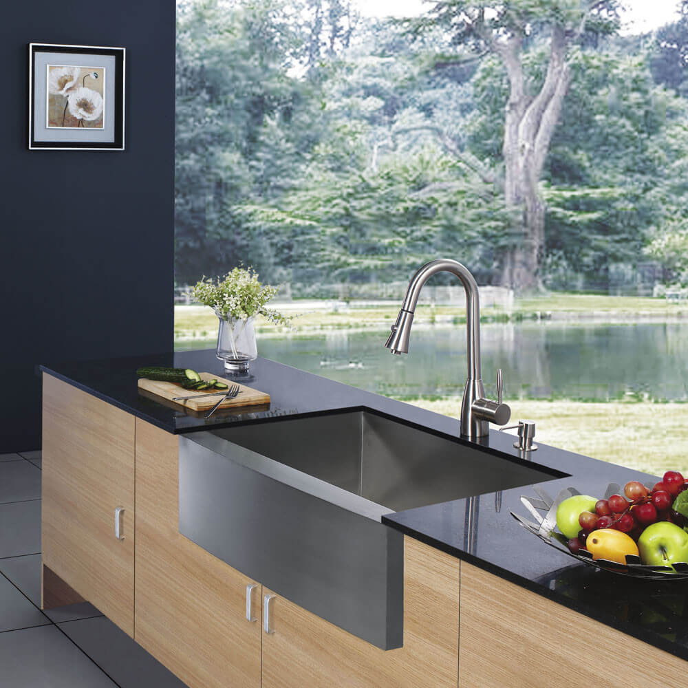 35 DIY Budget-Friendly Kitchen Remodeling Ideas for Your Home on Kitchen Sink Ideas  id=91858