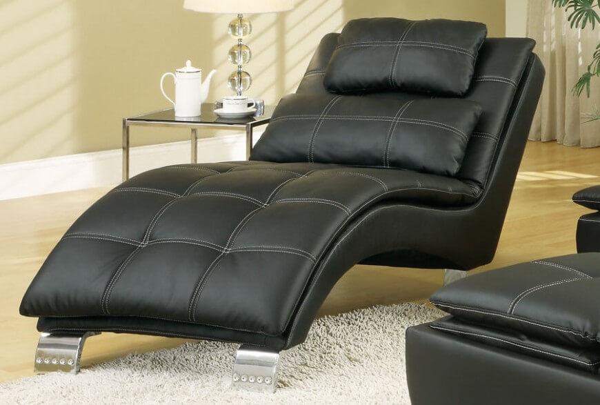20 Top Stylish and Comfortable Living Room Chairs on Comfortable Living  id=74057