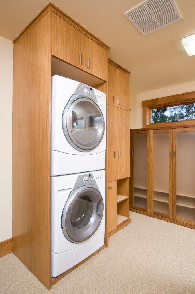 85 big small laundry room ideas designs with storage on laundry room wall covering ideas id=22719