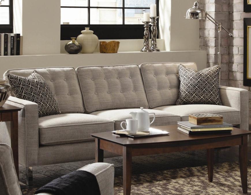 20 Super Comfortable Living Room Furniture Options on Comfortable Living  id=73194