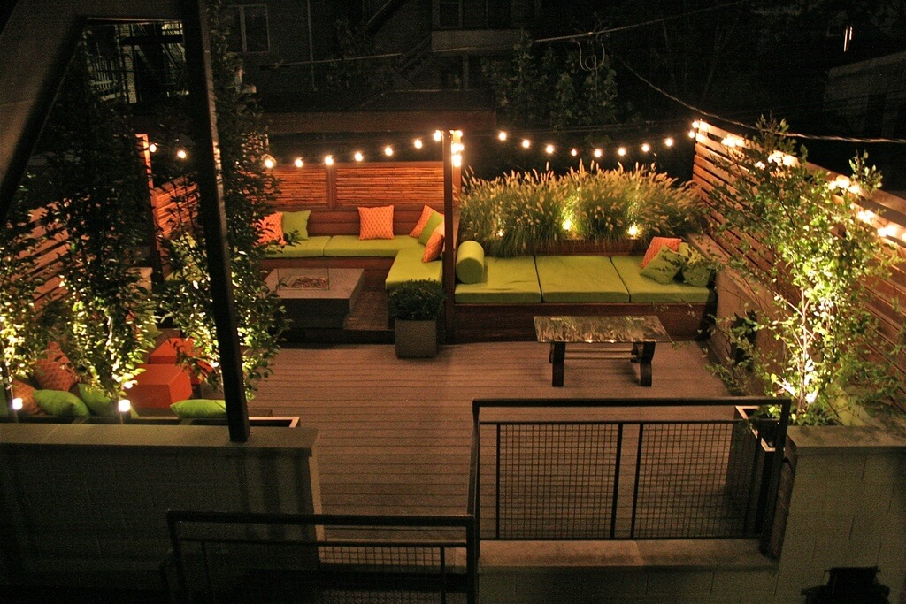 53 Top-of-the-World Rooftop Patio Ideas (Photos) on Patio Top Ideas id=80052
