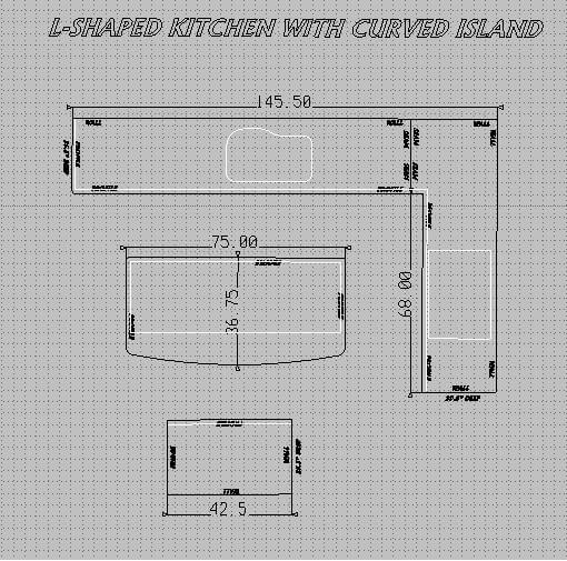 Average Cost Granite Countertops