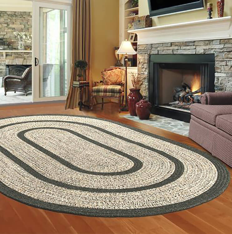 18 Amelia Ohm - 25 Rugs that Steal the Show
