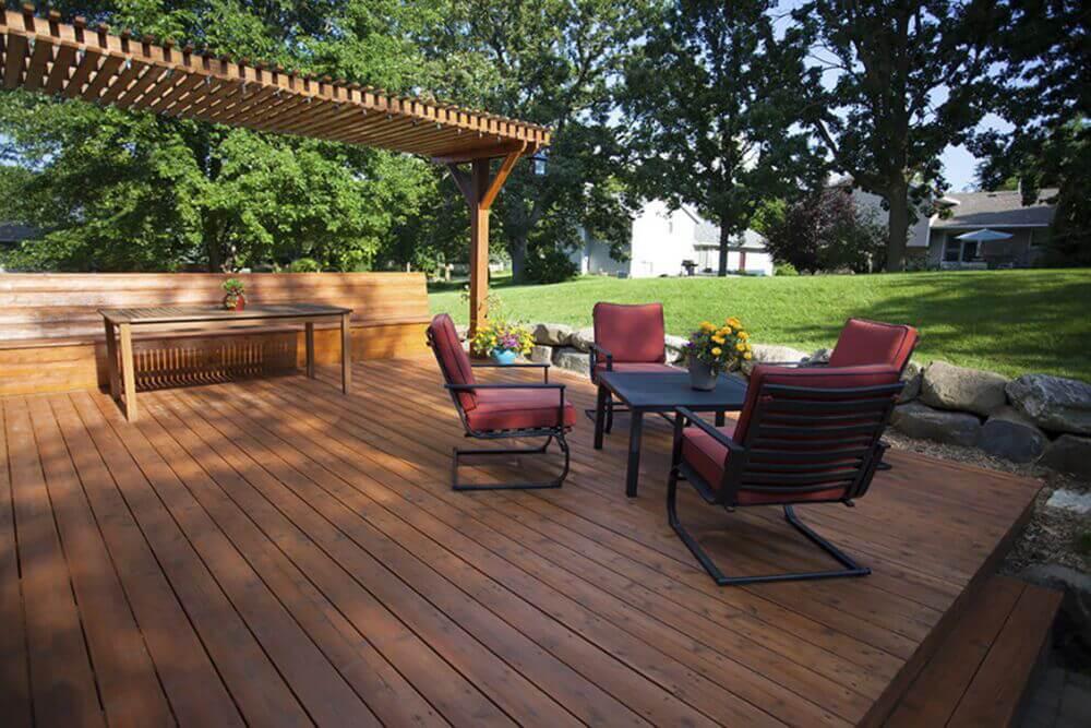 26 Floating Deck Design Ideas