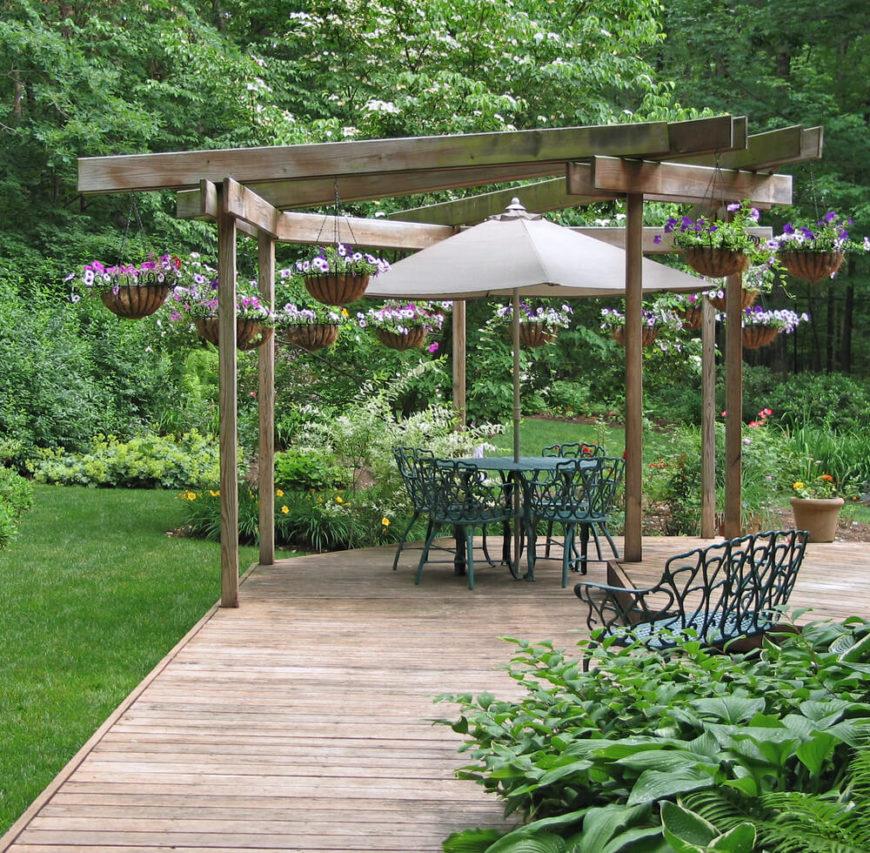 26 Floating Deck Design Ideas on Floating Patio Ideas id=39796
