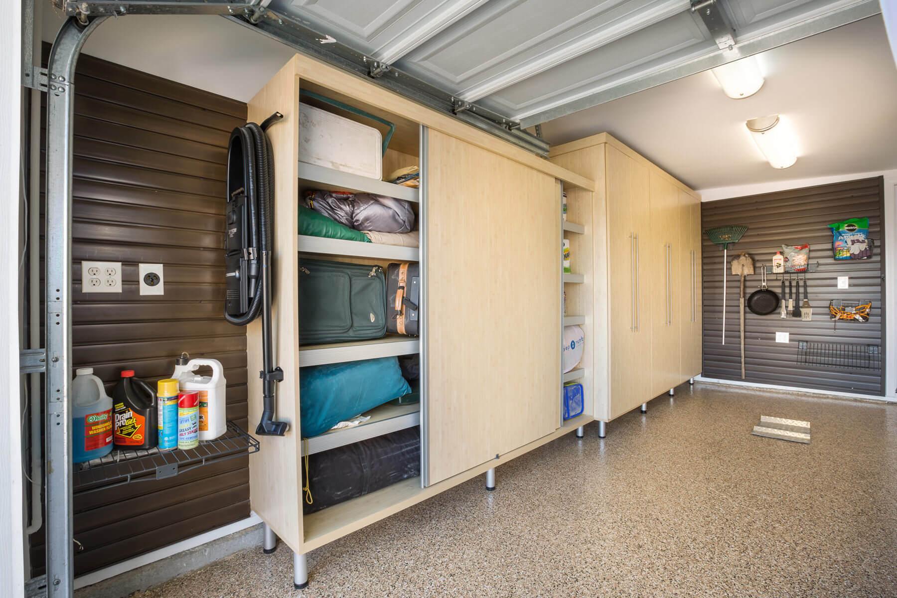 title   Garage Cabinet Ideas