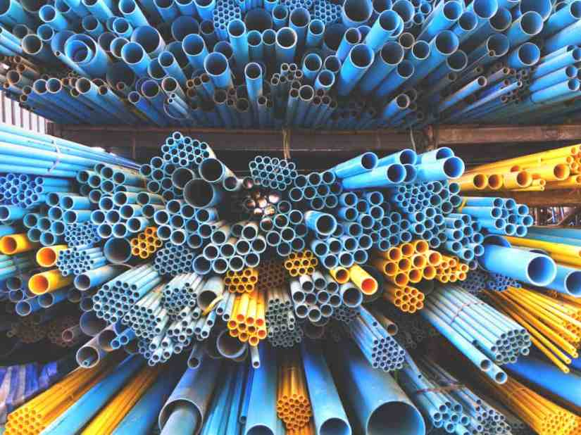 HOW TO START A PVC PIPE MANUFACTURING BUSINESS