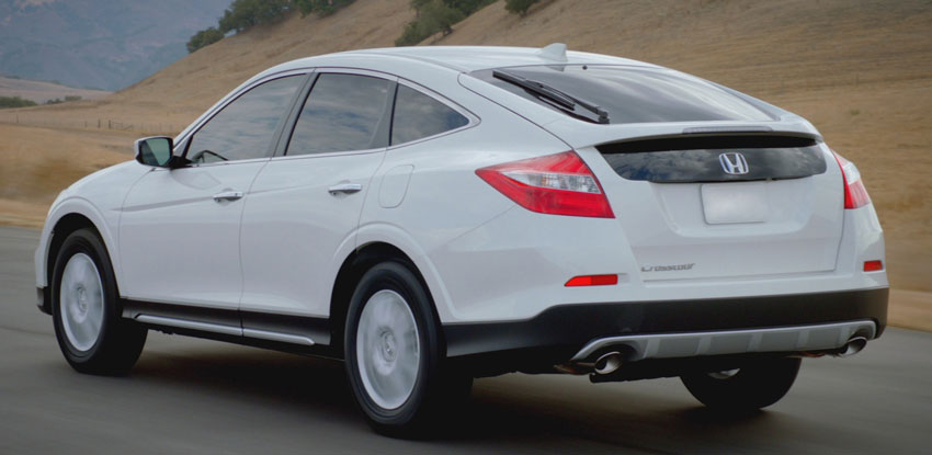 Image of 2015 Honda Crosstour