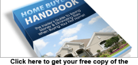 New Home buyer's guide