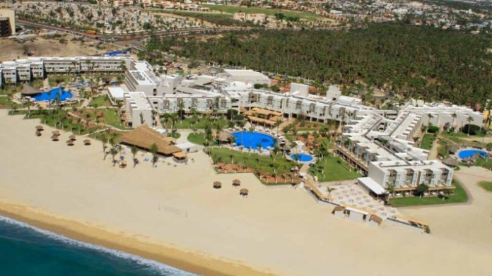 Image result for Holiday Inn Resort Los Cabos All Inclusive