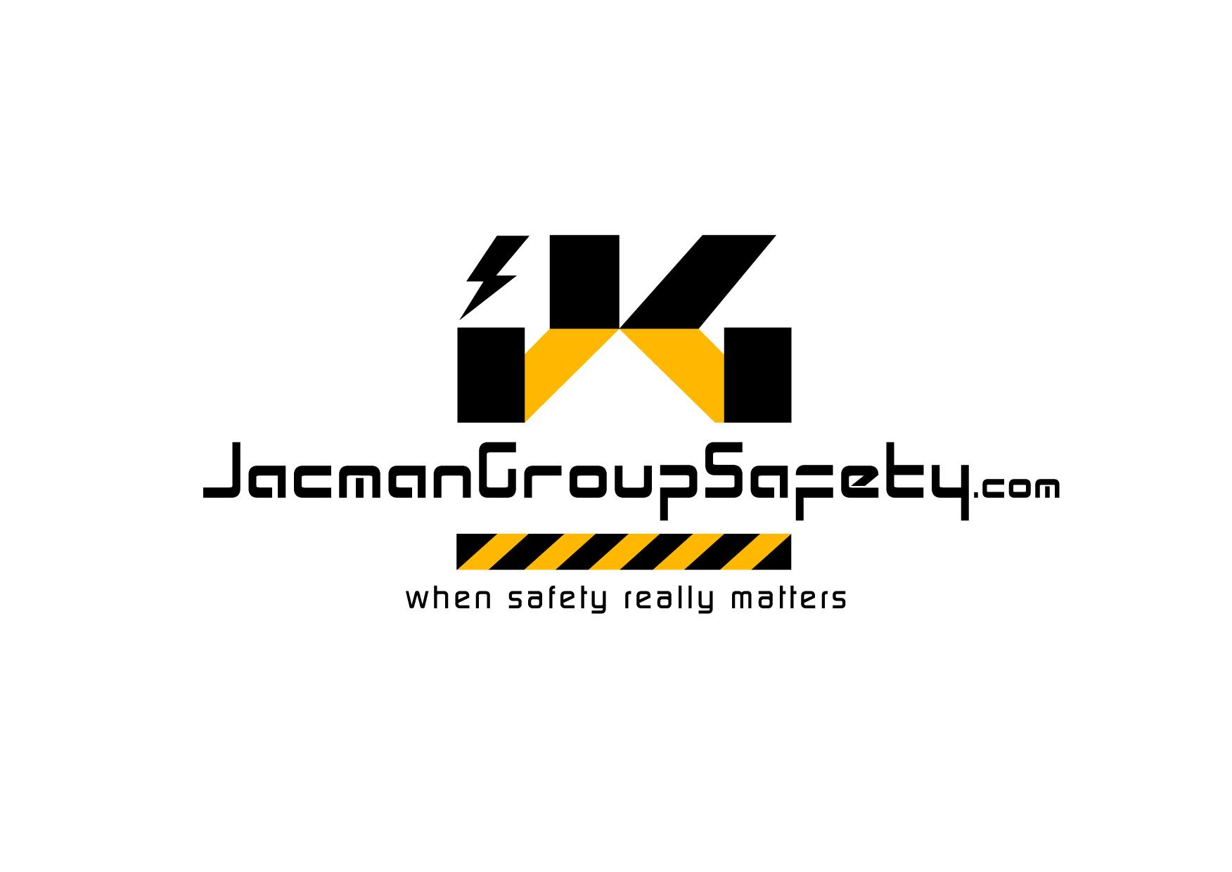 The Jacman Group Logo Design