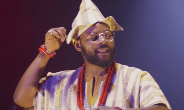BamBam raped, hurt and devastated, watch Falz Child Of The World official video