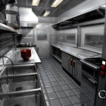 Heavy Duty Mobile Restaurant Equipment Mobile Food News