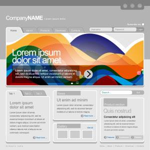 functional website