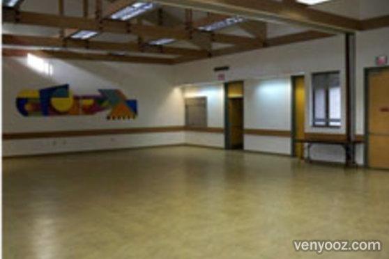Rooms A Amp B At Oak Park Community Center Sacramento CA