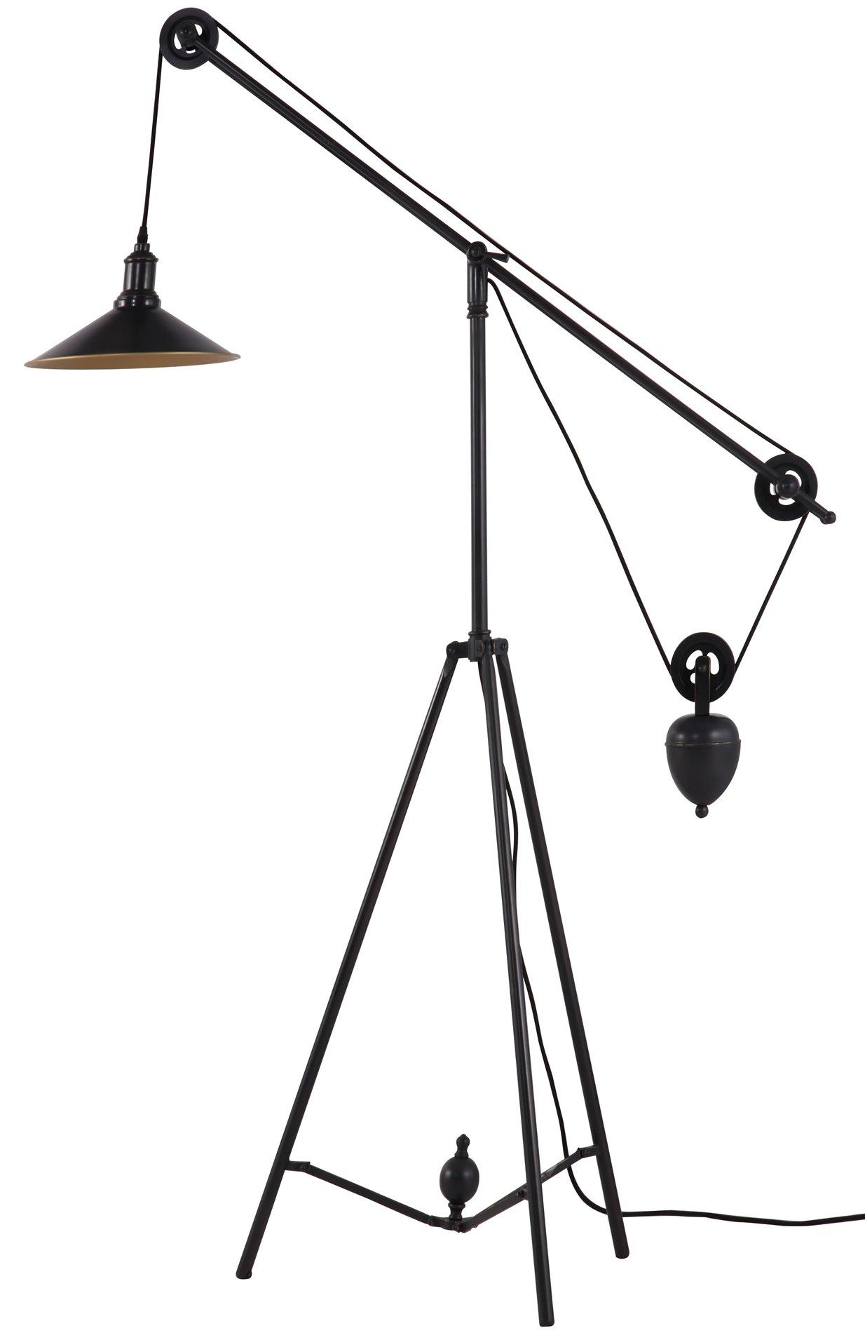 Zuo Modern Jasper Contemporary Floor Lamp Zm
