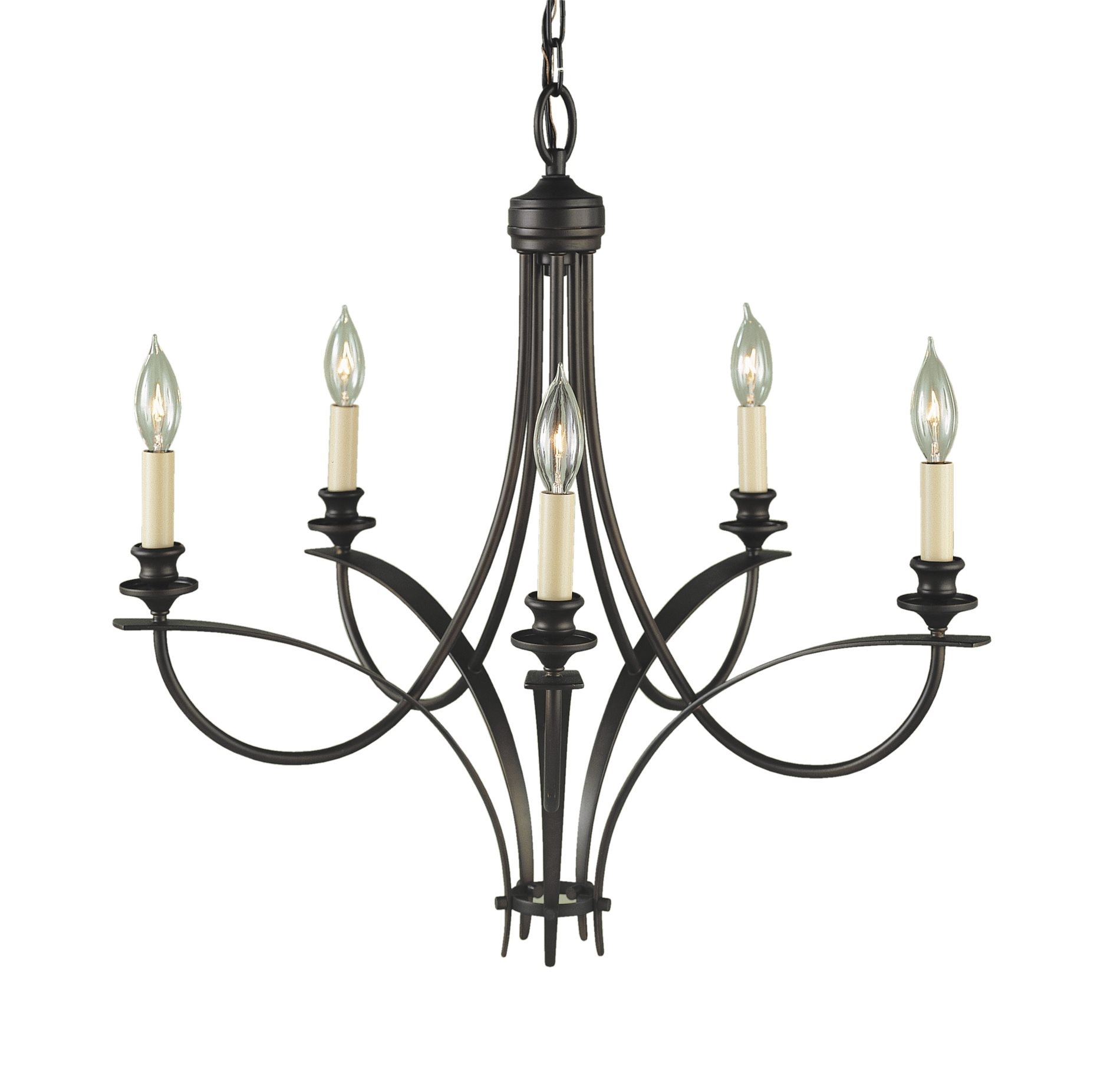 Classic Style Home Avenue Transitional Chandelier