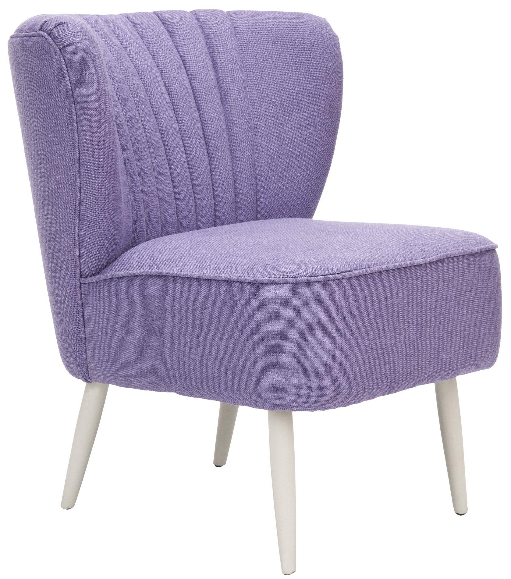Safavieh Mcr4548c Morgan Accent Chair Sfv Mcr4548c
