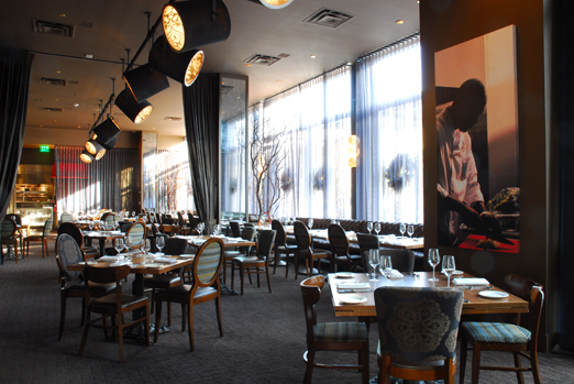 Charitybuzz Dine In Style At Per Se In NYC Lot 671727