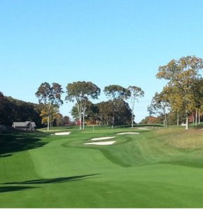 Charitybuzz  Golf Foursome at Noyac Golf Club in Sag Harbor  New     Charitybuzz  Golf Foursome at Noyac Golf Club in Sag Harbor  New York   Lot  1293401