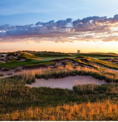 Charitybuzz 2 Days Of Unlimited Golf With Carts And 1