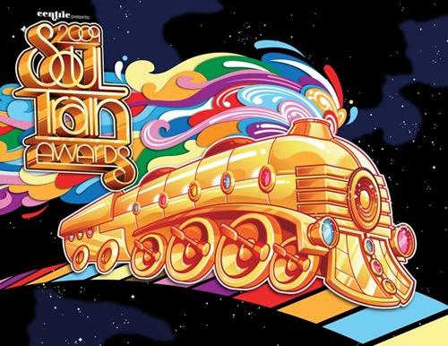 Vegas Theme Party Invitations