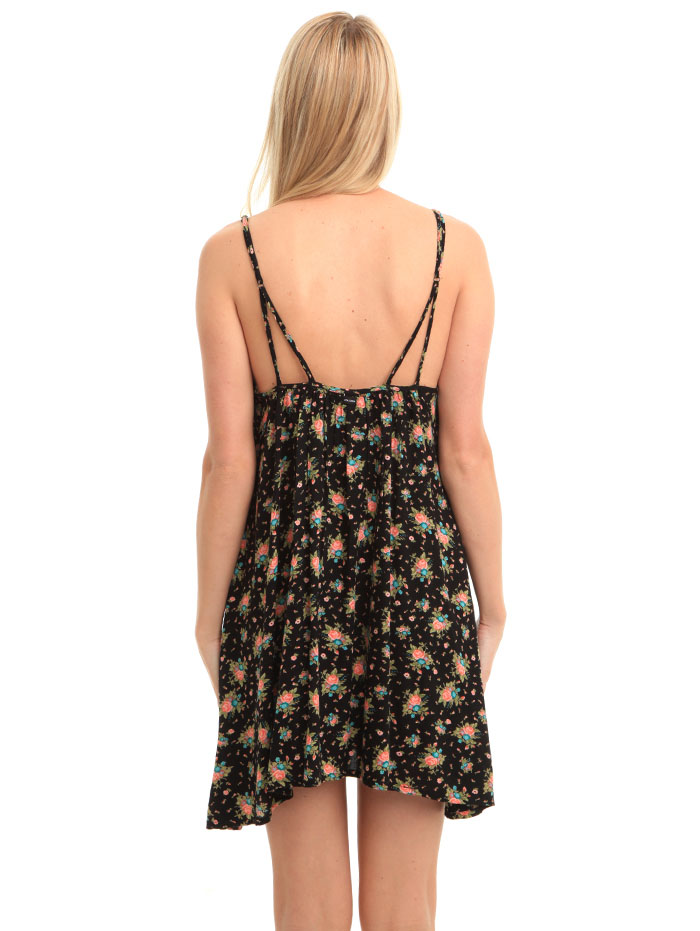 SAMPLE. Black Dress