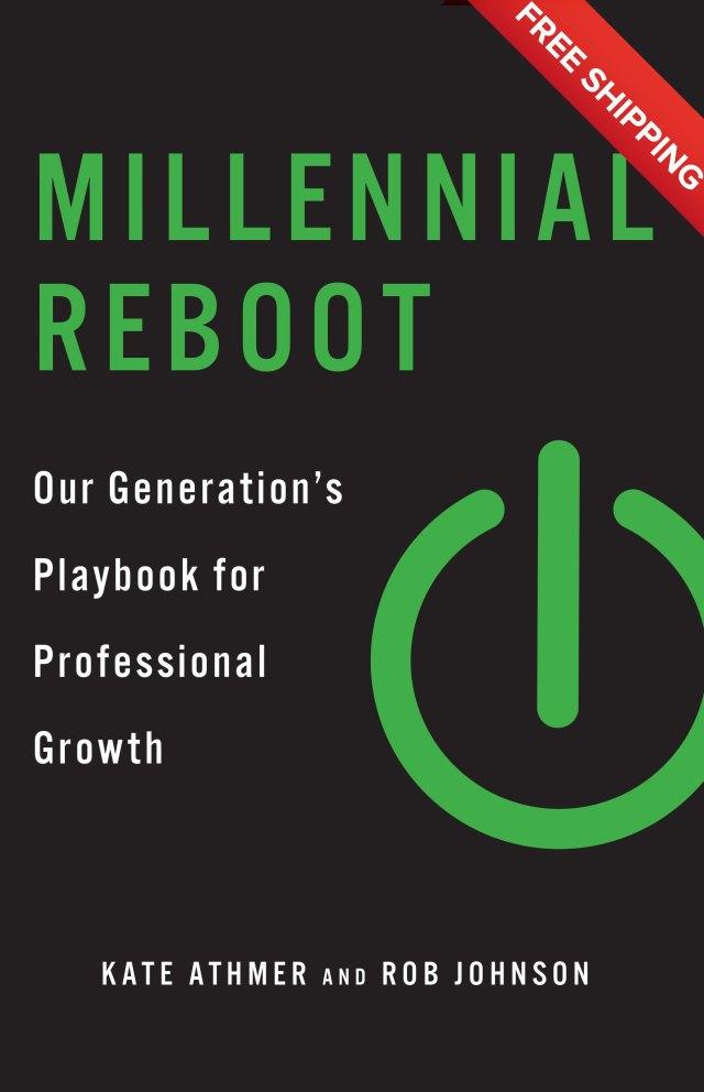 Millennial Reboot, Paper 978-1619615380