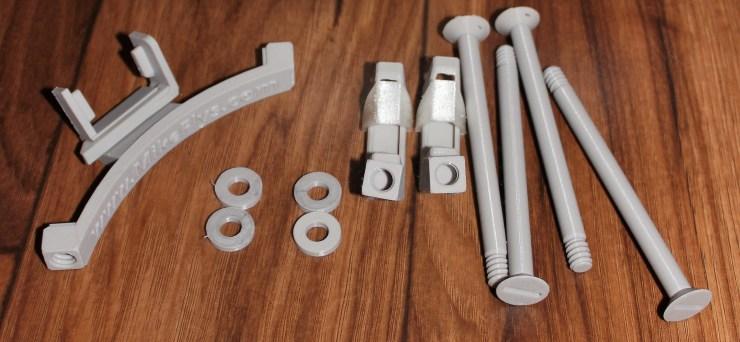 3D print files of Float Kit for Mavic Pro